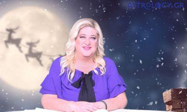 Πανσέληνος Δεκεμβρίου στους Διδύμους: Προβλέψεις σε βίντεο από τη Μπέλλα Κυδωνάκη