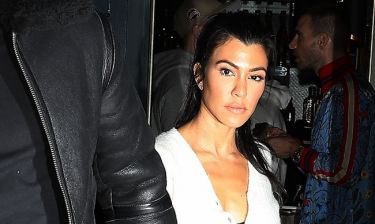 Kourtney Kardashian: Ξανά ερωτευμένη. Αυτός είναι ο νέος σύντροφός της
