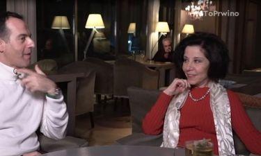 Μίνα Αδαμάκη: Θα ξαναγίνουν οι «Τρεις Χάριτες»;
