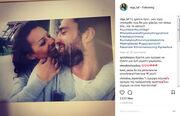 Όλγα Λαφαζάνη: Αυτό είναι το φύλο του μωρού της