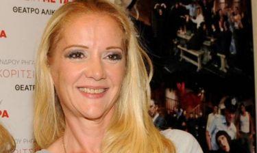 Έλντα Πανοπούλου: «Το ύφασμα δεν αλλάζει, είτε είναι μεταξωτό είτε λινάτσα»
