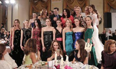 Τεράστια ανταπόκριση για το Christmas fashion tea «Καλλιπάτειρα»