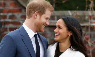 Meghan Markle & πρίγκιπας Harry: Η πρώτη τους δημόσια εμφάνιση, μετά τον αρραβώνα