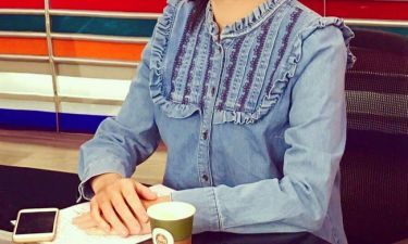 Αυτή και αν είναι είδηση! 43χρονη Ελληνίδα παρουσιάστρια αποκάλυψε πως είναι έγκυος!