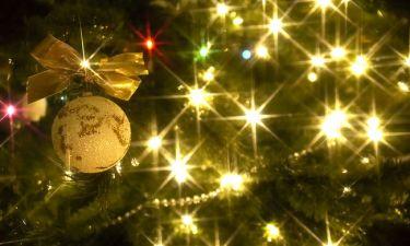 Μην αφήσετε το «σύνδρομο του χριστουγεννιάτικου δέντρου» να χαλάσει τη μαγεία των εορτών!