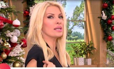 Ελένη: Η «γκρίνια» των τηλεθεατών και το μήνυμά της on air!