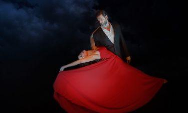 Μάριος Ιορδάνου: Κάνει πρεμιέρα με τη «Σονάτα του Σεληνόφωτος»