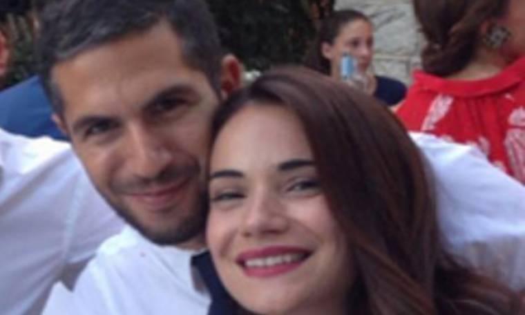 Μπουσδούκου-Ιωαννίδης: Έτοιμοι να γίνουν γονείς!