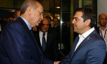 Ο Ερντογάν τινάζει στον αέρα την επίσκεψή του στην Αθήνα - Δυσαρέσκεια στην κυβέρνηση