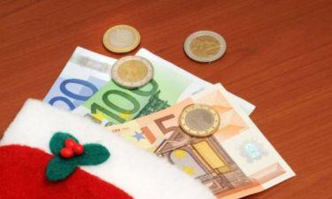 Δώρο Χριστουγέννων: Πότε και πώς θα καταβληθεί – Ποιοι οι δικαιούχοι