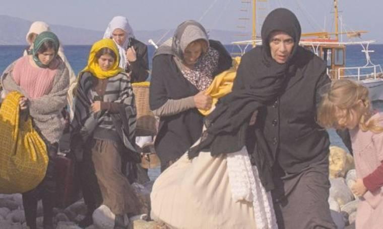 Απίστευτο! Πέρασαν ηθοποιούς για... μετανάστες και πήγαν να τους συλλάβουν στην Κρήτη!