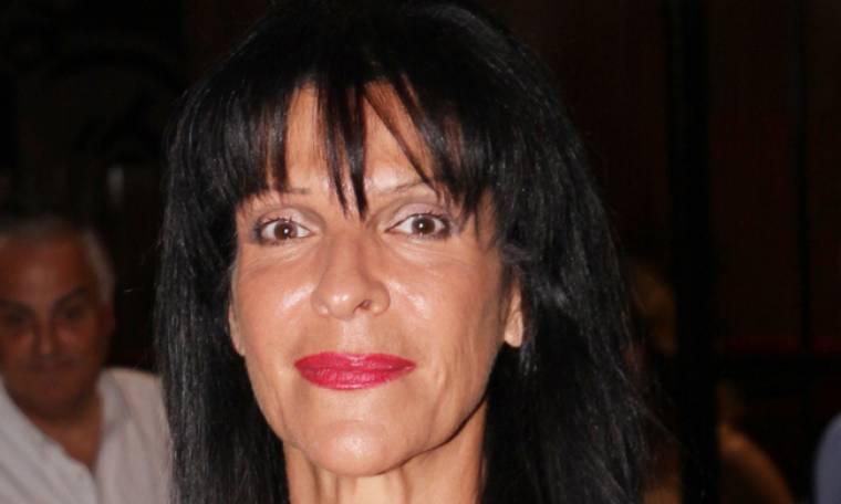 Σοφία Βόσσου: «Η Μαρινέλλα ήταν το μεγαλύτερο σχολείο της ζωής μου»