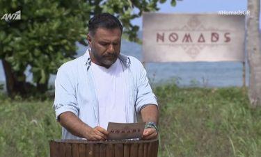 Nomads: Αυτοί είναι οι δυο μονομάχοι