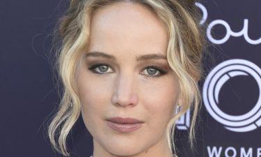 Νέα τιμητική διάκριση για την Jennifer Lawrence