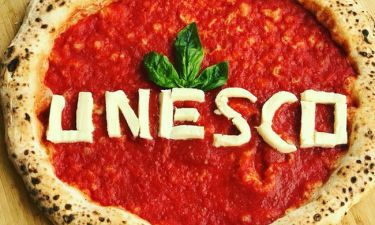 UNESCO: η Ιταλία πανηγυρίζει - η ναπολιτάνικη pizza άυλη πολιτιστική κληρονομιά όλων