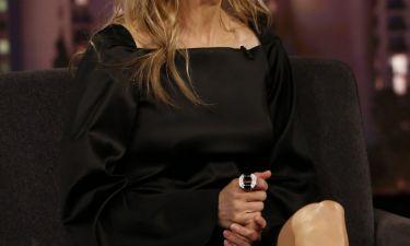 Έξαλλη η πασίγνωστη ηθοποιός με τις κατηγορίες.Ξεσπά και δηλώνει:«Δεν έδινα το κορμί μου για ρόλους»