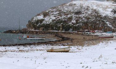 Έκτακτο δελτίο επιδείνωσης καιρού: Καταιγίδες και χιόνια σε όλη τη χώρα