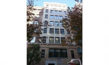 Gerard Butler: Θα πάθετε πλάκα με το σπίτι του στην Νέα Υόρκη
