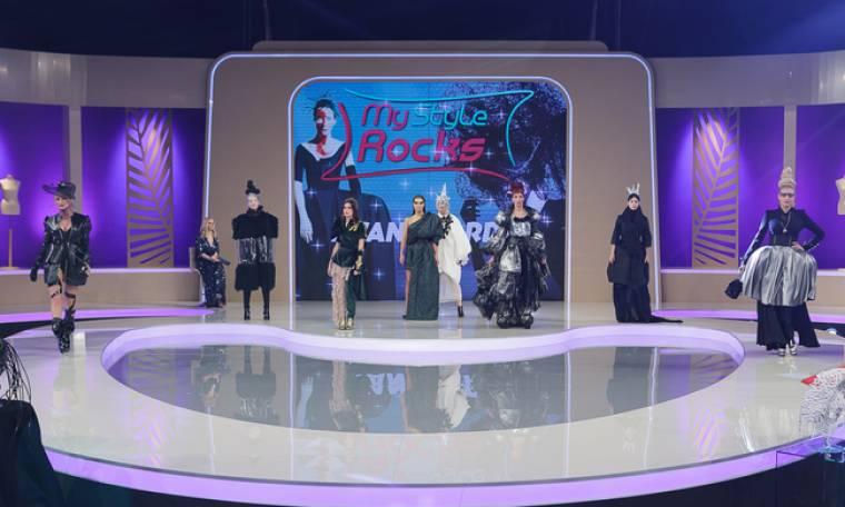My style Rocks-Gala: Ποιος είναι ο νέος guest κριτής;
