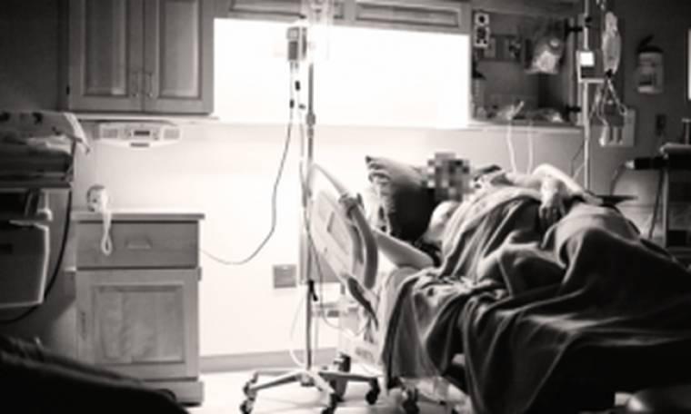 Μπήκαμε στο Νοσοκομείο. Ο Αλέξανδρος έχει όγκο στο κεφάλι και… (Nassos blog)