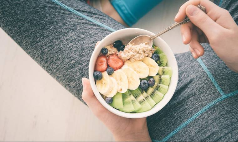 Θέλεις την καλύτερη δίαιτα; Μέτρα την ποιότητα, όχι τις θερμίδες