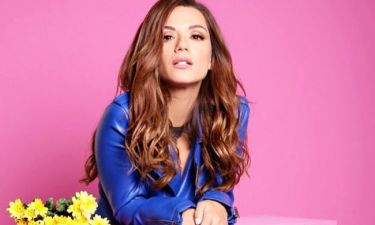 Η Βάσω Λασκαράκη έκοψε τα μαλλιά της - Δείτε το νέο της λουκ
