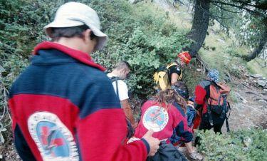 Τραγωδία στον Όλυμπο: Νεκρός ορειβάτης που έπεσε σε γκρεμό