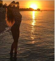 Ντορέττα Παπαδημητρίου: «Έριξε» το instagram με σέξι φωτογραφία της