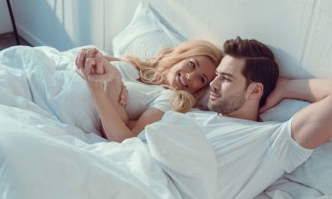 Πέντε καλοί λόγοι να προτιμήσεις το πρωινό σεξ