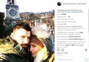 Μιχάλης Μουρούτσος: Η φωτό με τη και το μήνυμα όλο νόημα μετά τις δηλώσεις της Περράκη