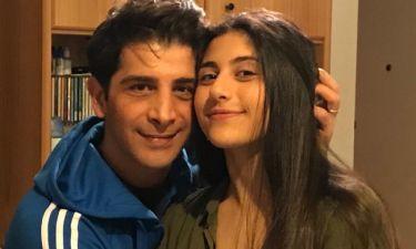 Χρήστος Σπανός: Το «τρυφερό» μήνυμα στην κόρη του για τα 15α γενέθλιά της