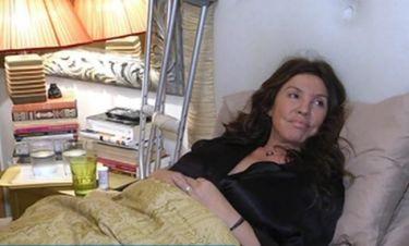 Οι πρώτες δηλώσεις της Μπάρμπα μία ημέρα μετά το ατύχημα: «Ξαφνικά περνάω με STOP και μετά…»