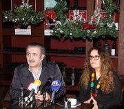 Λάκης Λαζόπουλος: «Η επιθεώρηση διαμορφώνεται σε σχέση με το κοινό»