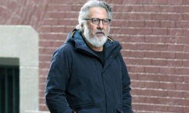 Μπλεξίματα για τον Dustin Hoffman: Ποια τον κατηγορεί ότι χούφτωνε συνέχεια το στήθος της;