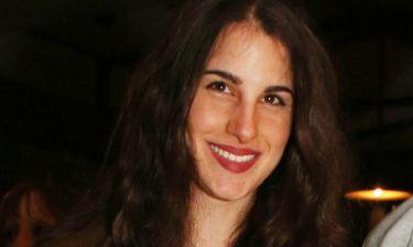 Παυλίνα Βουλγαράκη: «Δεν αισθάνομαι καθόλου μόνη πια…»