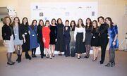 Στο Λονδίνο πραγματοποιήθηκαν τα πρώτα Greek International Women Awards
