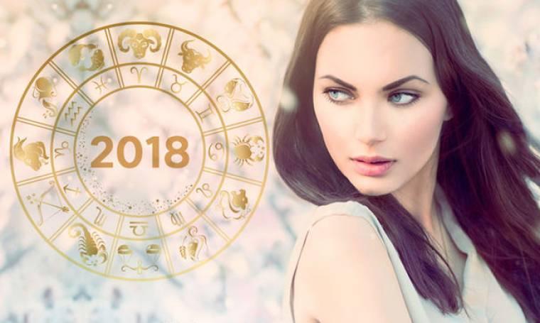 Ζώδια 2018: Ετήσιες Προβλέψεις από το Γιάννη Ριζόπουλο