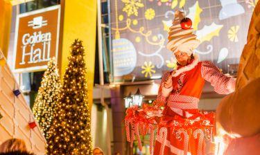 Έρχονται Χριστούγεννα και μαζί τους ένα από τα ωραιότερα παραμύθια όλων των εποχών!
