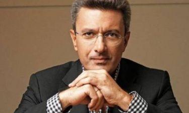 Νίκος Χατζηνικολάου: Δε φαντάζεστε τι φωτό, πόσταρε στο instagram!