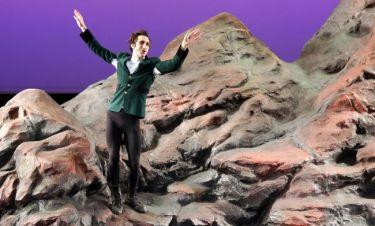 """Πρεμιέρα έκανε η """"Οπερέττα"""" στο Εθνικό Θέατρο"""