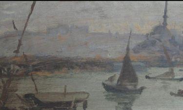 Έκθεση με έργα του Κωνσταντίνου Μαλέα στην ΣΤΟart Κοραή