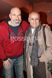 Επίσημη πρεμιέρα για τον Σίλα Σεραφείμ και την stand up παράστασή του