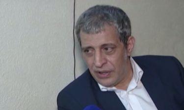 Θέμης Αδαμαντίδης: «Όλοι δοκιμάζουν ουσίες στην εποχή μας»