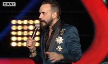 The Voice: Το παράπονο του Πάνου Μουζουράκη: «Ραδιόφωνα αρνούνται να παίξουνε το τραγούδι μου»