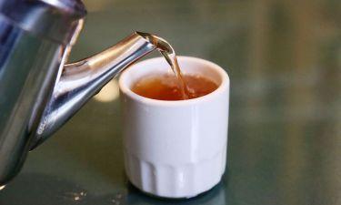 Τσάι για την πρόληψη του γλαυκώματος: Πόσο πρέπει να πίνετε