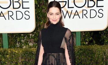 Golden Globes Awards: Γιατί οι stars θα φορούν... μαύρα;