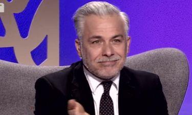 """My style rocks: """"Λύγισε"""" on air ο Χάρης Χριστόπουλος: «Είναι πολύ δύσκολο για μένα»"""