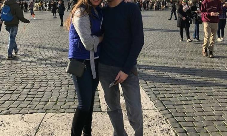 Ερωτευμένοι στη Ρώμη