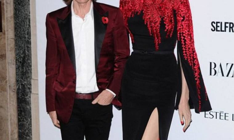 Το διάσημο ζευγάρι απαθανατίζεται μαζί για πρώτη φορά, μετά τις φήμες περί χωρισμού