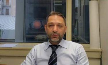 Βασίλης Μπεσκένης: Η ανακοίνωση του ΣΚΑΪ για τον χαμό του δημοσιογράφου